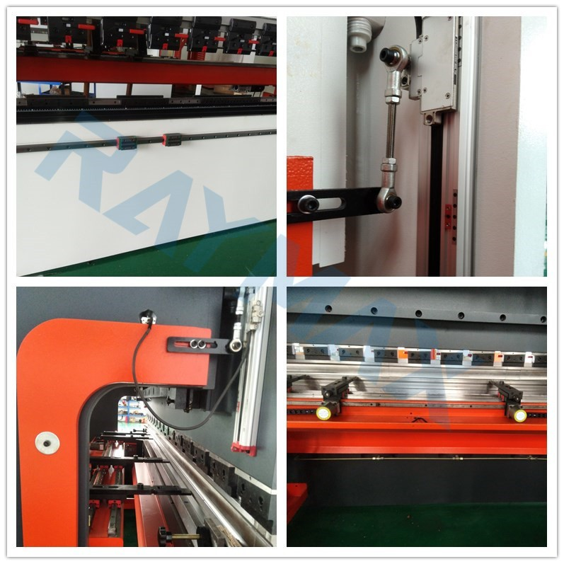press brake bending machine-2