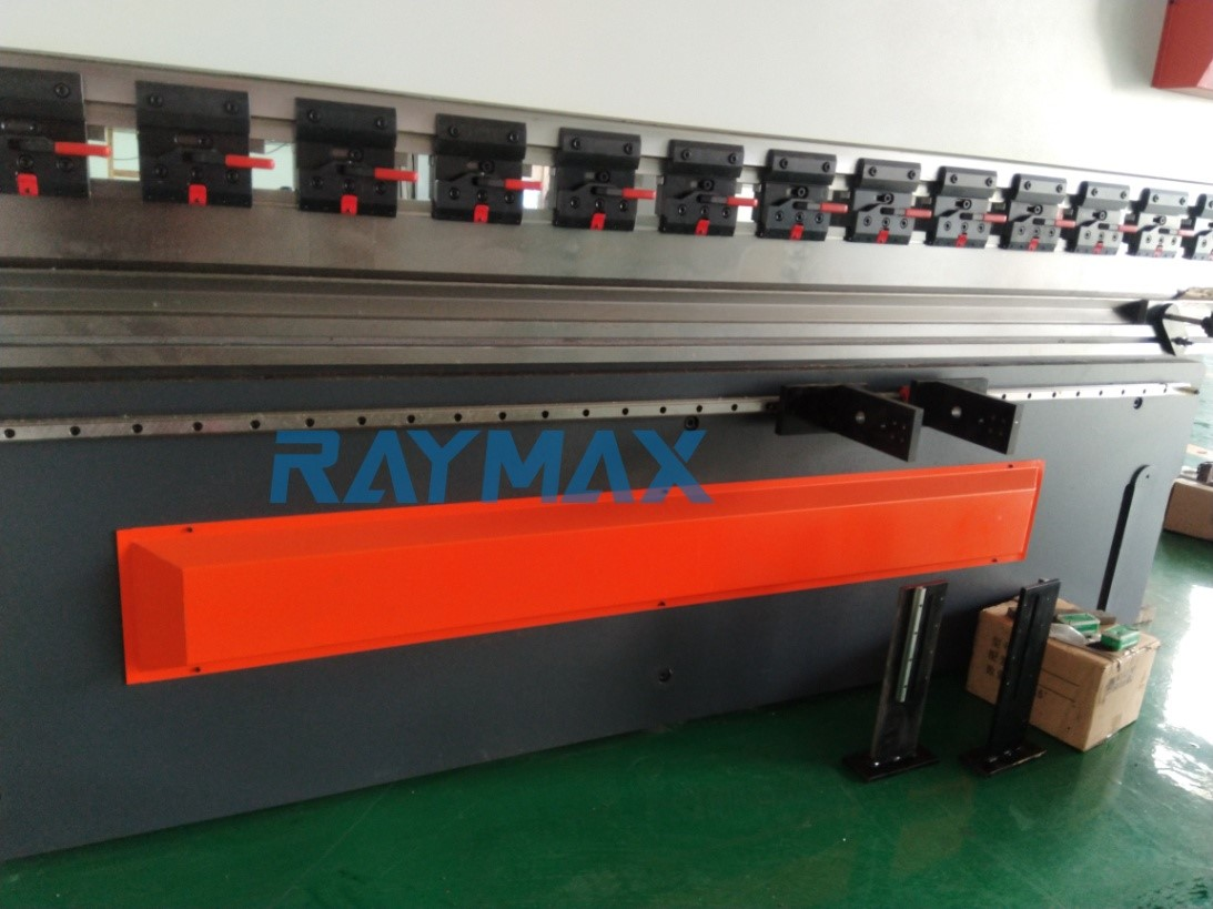 press brake bending machine-3