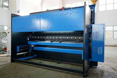 Common Mechanical Failures and Maintenance of Press Brake Bending Machines - I